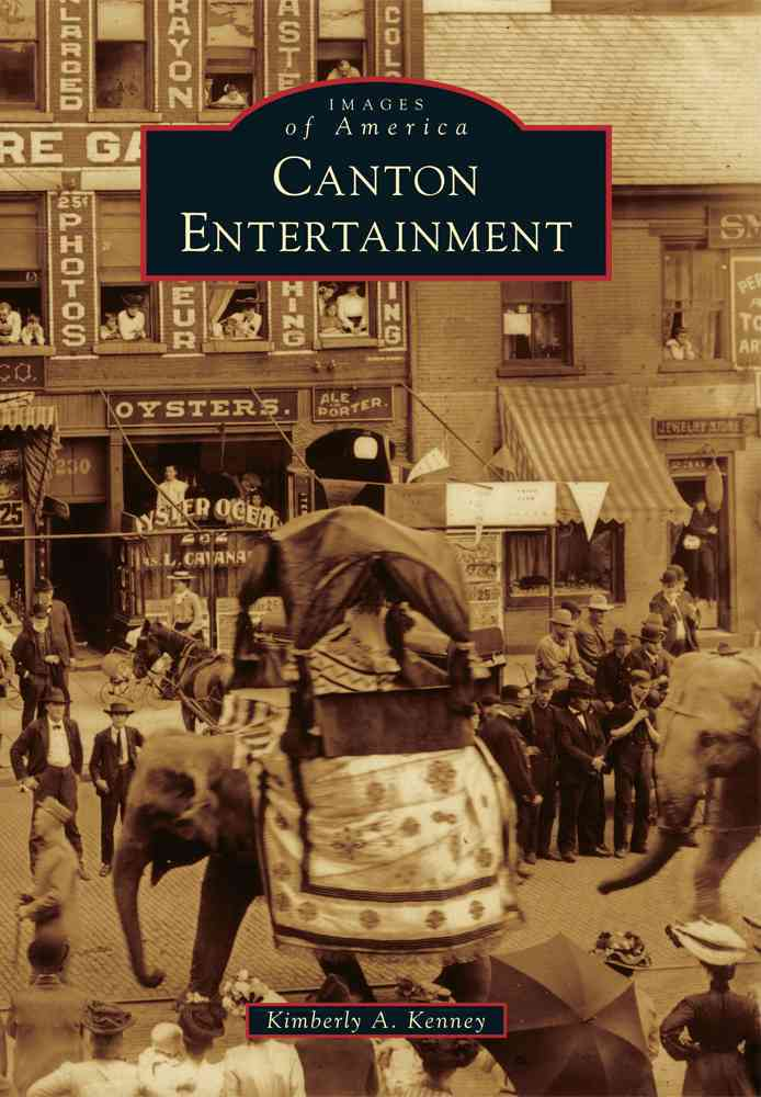 Canton Entertainment By Kenney, Kimberly A.